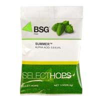 Summer Hop Pellets - 1oz Bag