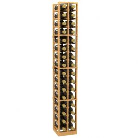 Enlarge 2 Column Magnum and Champagne Wood Wine Rack