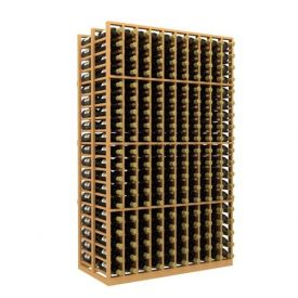 Enlarge Double Deep 10 Column Wine Rack
