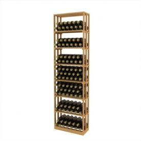 Enlarge Lattice Rectangular Wine Bin