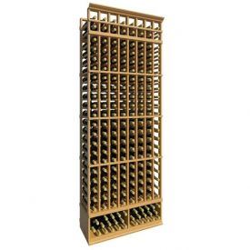Enlarge 8' Eight Column Standard Wine Rack