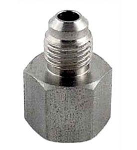 Enlarge Cornelius Tank Conversion Plugs - Gas & Liquid Plugs to 1/4