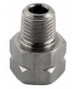 Enlarge Firestone Tank Conversion Plugs - Gas Plug to 1/4