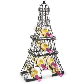 Enlarge Eiffel Tower 6 Bottle Wine Rack