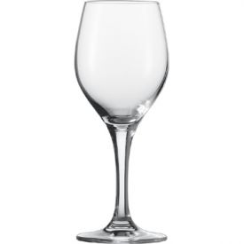 Enlarge Schott Zwiesel Mondial All Purpose White Wine Glass Stemware - Set of 6