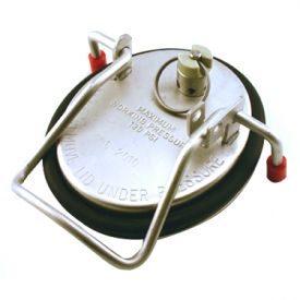 Enlarge Replacement Keg Lid (Universal)