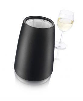 Enlarge Active Elegant Wine Cooler -  Black