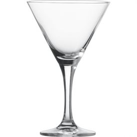 Enlarge Schott Zwiesel Mondial Martini Glass Stemware - Set of 6