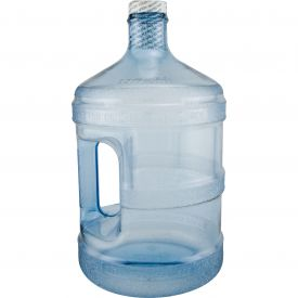 Enlarge Screw-Top Water Bottle - 1 Gallon