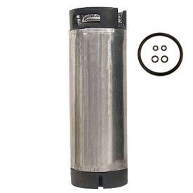 Enlarge 5 Gallon Ball Lock Keg - Reconditioned Beer Keg