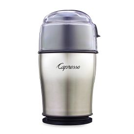 Enlarge Capresso 506.05 Cool Grind PRO Coffee & Spice Grinder