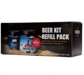 Enlarge Mr Beer American Series 2 Mix Variety Pack