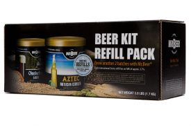 Enlarge Mr Beer International Series 2 Mix Variety Pack