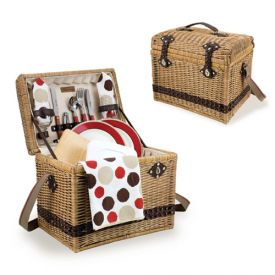 Enlarge Picnic Time Yellowstone Moka Picnic Basket