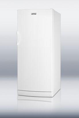 Enlarge Summit FFAR10LOCKER - Auto Defrost Refrigerator with 9 Combination Lockers