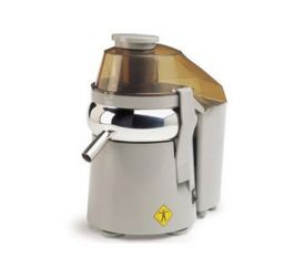 Enlarge LEquip Model 110.5 Pulp Ejector Juicer - Grey