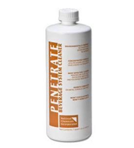 Enlarge PENETRATE Advanced Keg Beer Line Cleaner for Kegerator 32 oz Bottle