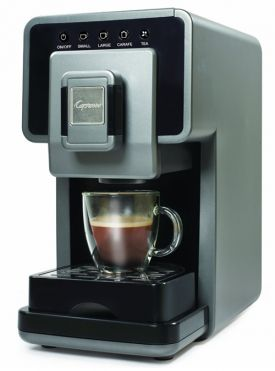 Enlarge Capresso 352.04 Capresso Coffee A La Carte Coffee & Tea Maker