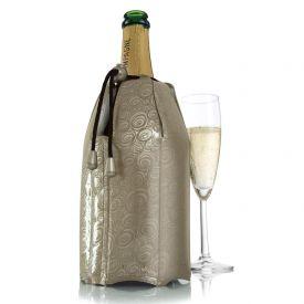 Enlarge Active Champagne Cooler - Platinum