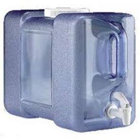 Enlarge 3 Gallon Refrigerator Water Bottle