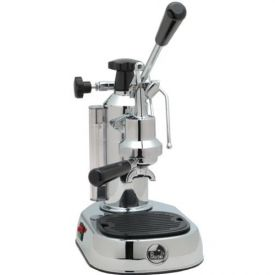 Enlarge la Pavoni EPC-8 Europiccola Espresso Maker - Chrome Base