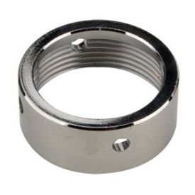 Enlarge Beer Shank Coupling Nut - Chrome
