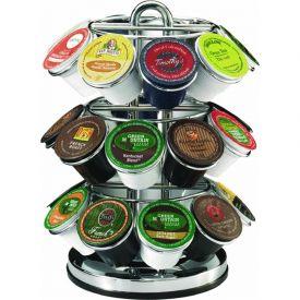 Enlarge Keurig® K-Cup Carousel
