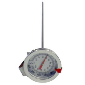 Enlarge Bi-Metal Dial Thermometer