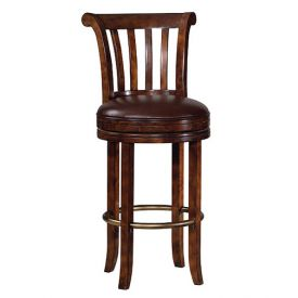 Enlarge Howard Miller 697-000 Ithaca Bar Stool