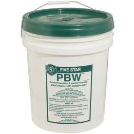 Enlarge Five Star PBW Powdered Brewery Wash - 50 lbs