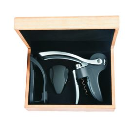 Enlarge Enoteca 7535 Uncorking Machine Set