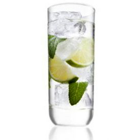 Enlarge Vacu Vin Long Drink Glass - Set of 2