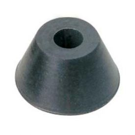 Enlarge Jockey Box Coil Rubber Grommet  - 1/4