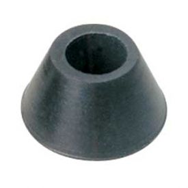 Enlarge Jockey Box Coil Rubber Grommet - 3/8