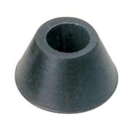 Enlarge Jockey Box Coil Rubber Grommet - 3/8