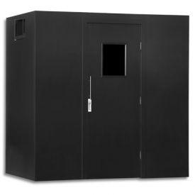 Enlarge Le Cache BILD 800 Wine Room - Black