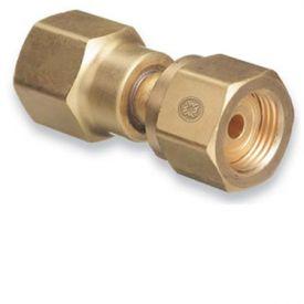 Enlarge Nitrogen Regulator to Co2 Tank Adapter