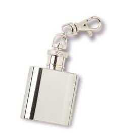 Enlarge Mini Keychain Flask