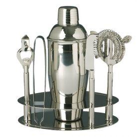 Enlarge Side Bar Cocktail Shaker Set