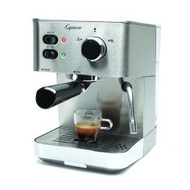 Enlarge Capresso 118.05 EC PRO Professional Espresso and Cappuccino Machine
