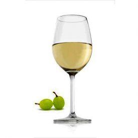 Enlarge Vacu Vin White Wine Glass - Set of 2