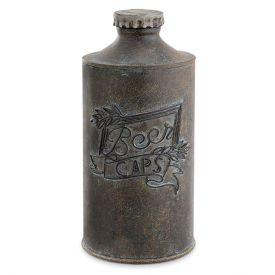 Enlarge Beer Bottle Cap Keeper