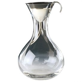 Enlarge Classic Wine Decanter without Funnel - 78 oz.