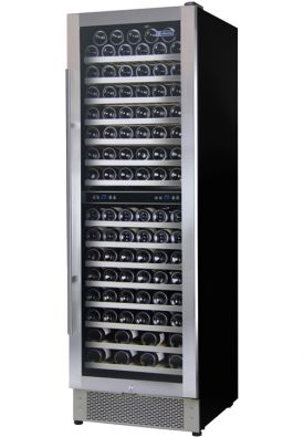 Enlarge Allavino AWR157-2SL - 166 Bottle Dual Zone Wine Refrigerator