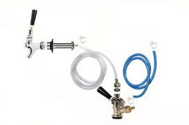 Enlarge Kegco Add A Tap Conversion Kit