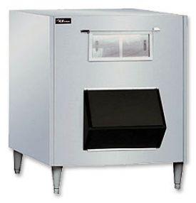 Enlarge Ice O-Matic B120SP Ice Maker Storage Bin - 1193 lbs.