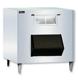 Enlarge Ice O-Matic B150SP Ice Maker Storage Bin - 1499 lbs.