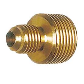 Enlarge Cold Plate Beer Thread Fitting - Hex Nut
