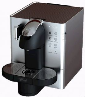 Enlarge DeLonghi EN720.M Lattissima Single Serve Espresso Machine