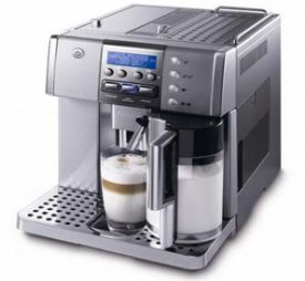 Enlarge DeLonghi ESAM6620 Gran Dama Digital Super Automatic Espresso Machine